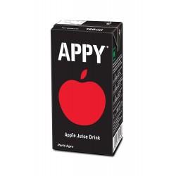 Appy Apple Juice Drink 160ml