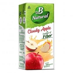 B Natural Apple AWE 1ltr