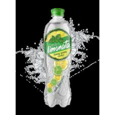 Bisleri Limonata Limey Minty Cooler 600 ml
