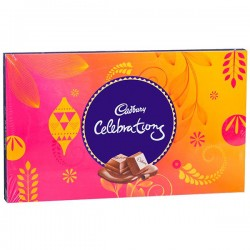 Cadbury Celebration 126.4gm