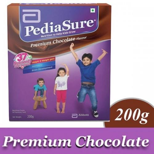 Pedisure Chocolate refill 200gm