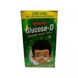 Rasna Glucose D - 500Gm