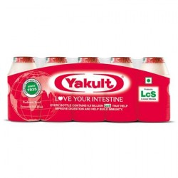 Yakult Probiotic Drink  325ml