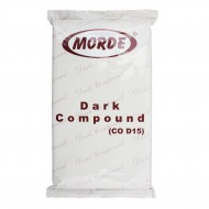 Morde Dark Compound Chocolate