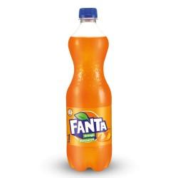 Fanta Orange 750ml