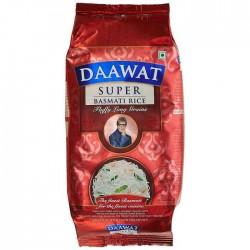 Daawat Super Basmatirice-1 kg