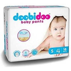 Doobidoo Baby Pants S-18 Pants