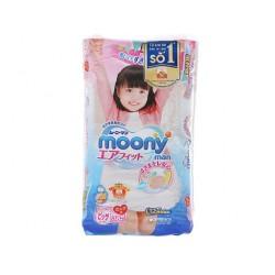 Moonyman Girls Xl-38 Pants(12-17kg)
