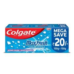 Colgate Maxfresh Blue 2N*150gm