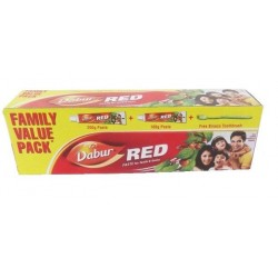 Dabur Red Tooth Paste 300 gm