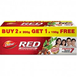 Dabur Red Toothpaste 500 gm