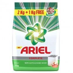 Ariel Complete 2+1Kg