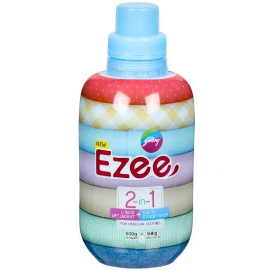 Ezee Liquid Detergent 500gm