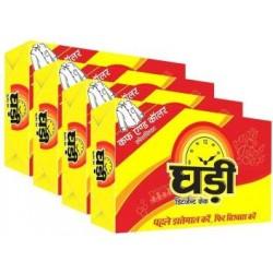 Ghadi Detergent Cake 4x300gm Pack