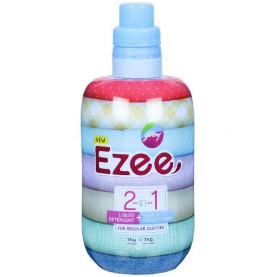 Godrej Ezee Liquid Detergent 1kg