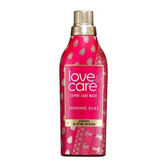 Love Care Shining Silks 950ml