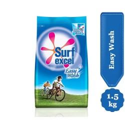 Surf Excel Easywash Powder 1.5kg