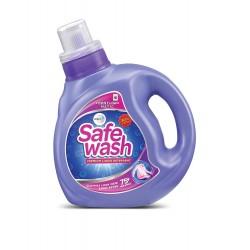 Safewash Matic Front Load Liouid Detergent - 1Ltr