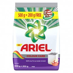 Ariel Color 500+200gm