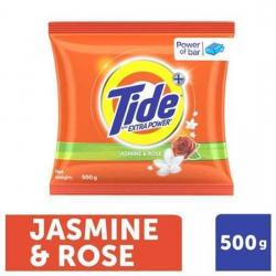 Tide Jasmin Rose 500 gm