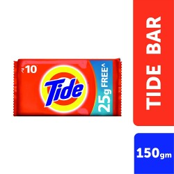 Tide Bar 125G+25G Free