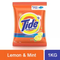 Tide Lemon & Mint 1kg