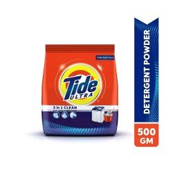 Tide Ulitrea 3 In1 Clean 500gm