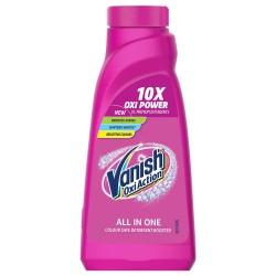Vanish Oxi Action Stain RemoverLiquid - 400ml