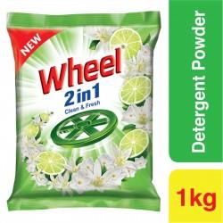 Wheel Active Powder 1kg