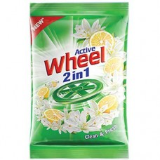 WHEEL ACTIVE POWDER 2KG