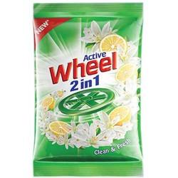 Wheel Active Powder 2kg