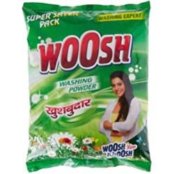 Woosh Detergent Powder 4Kg