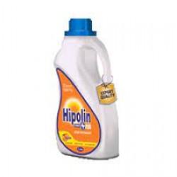 Hipolin Power Plus Liquid Detergent 1ltr