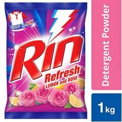 Rin Refresh Lemon & Rose 1kg