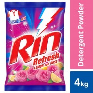 Rin Refresh Lemon & Rose 4kg