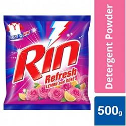 Rin Refresh Lemon & Rose 500gm