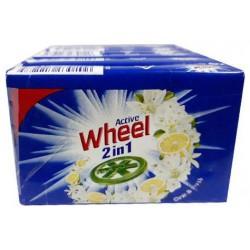 Wheel Blue Bar 6*140 gm