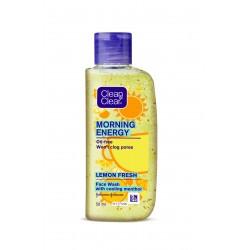Clean & Clear Morning Energy Lemon Facewash 150ml