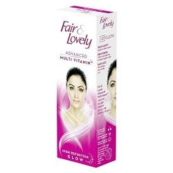 Fair & Lovely Multi Vitamin 50Gm