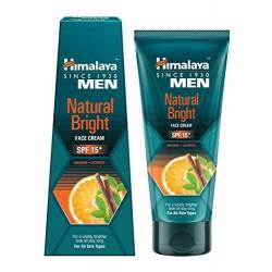 Himalaya Natural Bright Face Cream  50Gm