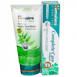 Himalaya Purifying Neem Facewash-150ml