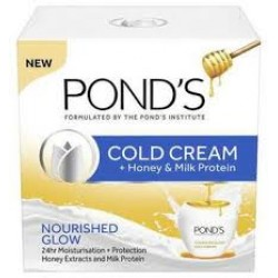 Pond's Honey and Milk Protein Cold Cream 100ml