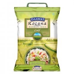 Daawat Rozana Gold Basmati 5kg