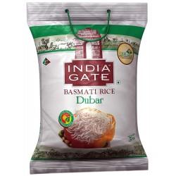 Indiagate Dubar Basmati Rice 5Kg