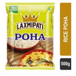 Laxmipati Aloo Poha 500Gm