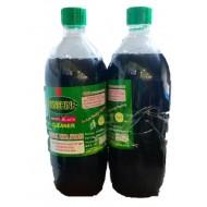 Sunshine Black Floor Cleaner (1+1) 1 litre