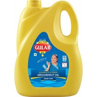 Gulab Groundnut Oil 5litre