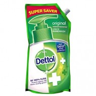 Dettol Orignal Liquid Handwash 750ml
