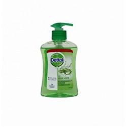 Dettol Aloevera Handwash 200ml