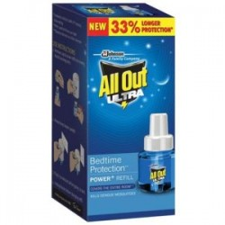 All Out 33% Extra Ultra Refill 45 ml